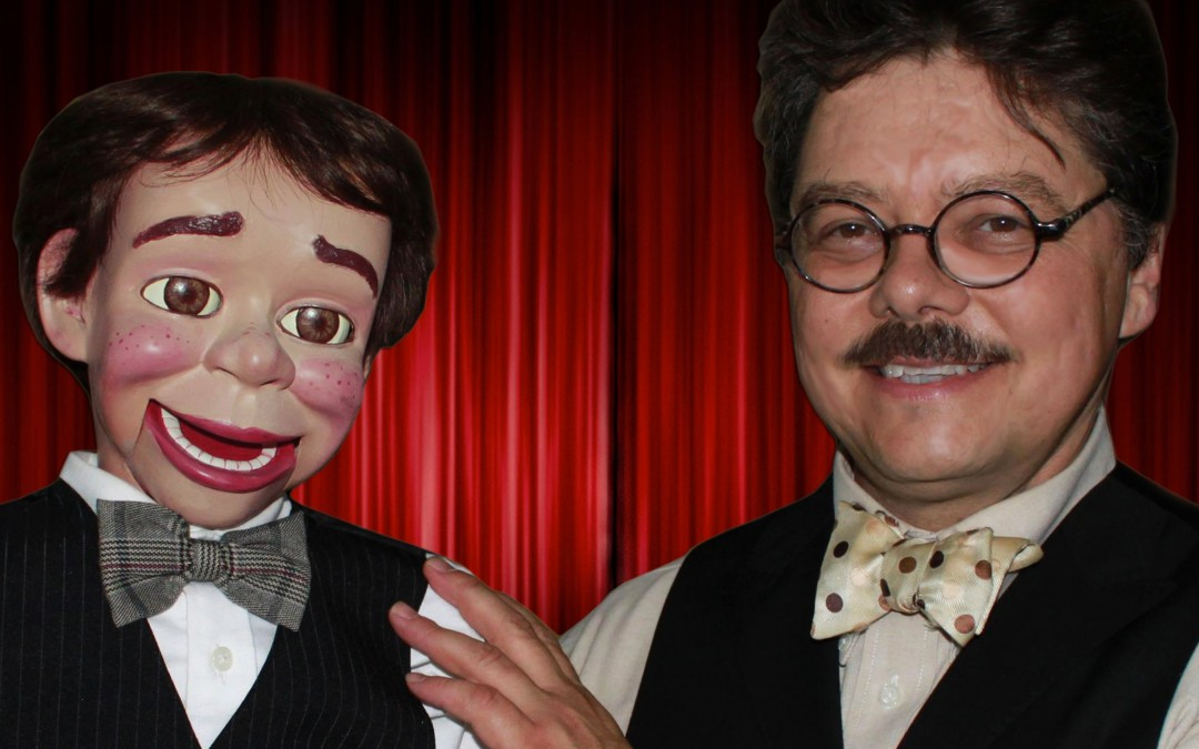 Puppet Show and Education